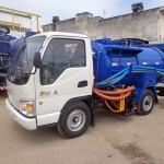 Limpeza de PV / Poços